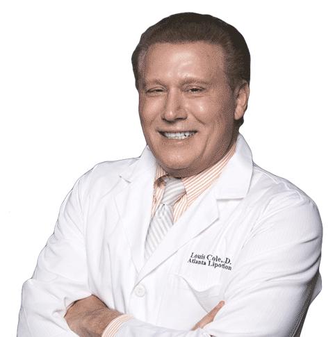 Dr. Louis Cole - Atlanta Liposuction Specialty Clinic