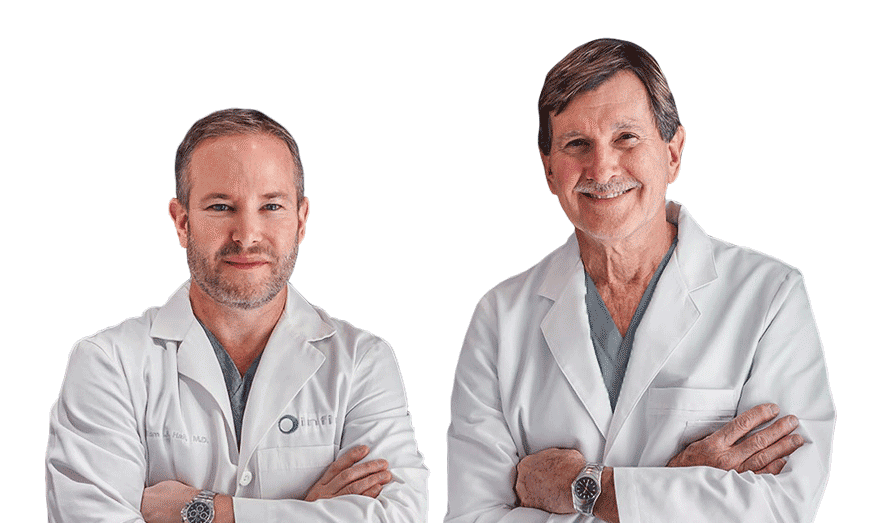 Dr. William Hall & Dr. William Shuell - Infini Cosmetic Associates